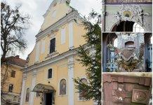 Перша церква, яку відкрили у Львові у повоєнний час