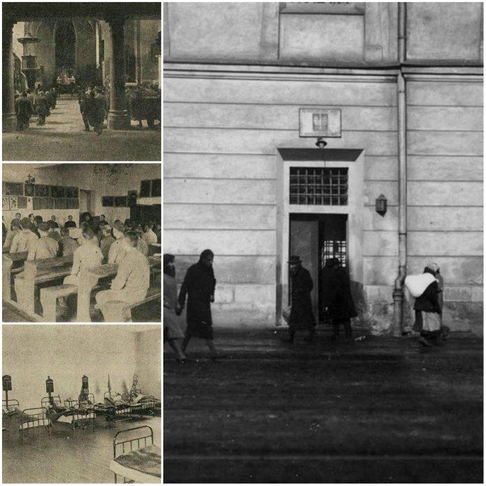 Унікальні світлини львівської в'язниці