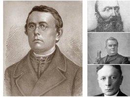 8 священиків-композиторів пов'язаних зі Львовом