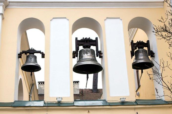 Дзвони, датовані вже міжвоєнним періодом – 20-тими роками ХХ століття