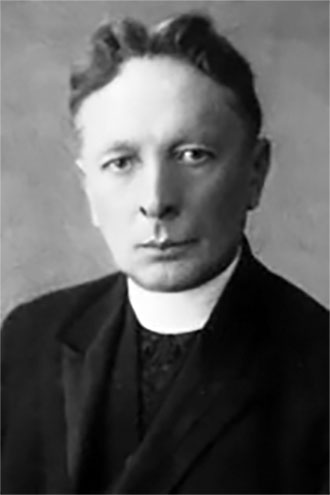 Український композитор і хоровий диригент, священик УГКЦ Йосип Кишакевич