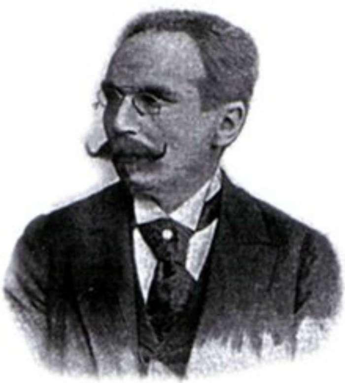 Зигмунт Горголевський (1845-1903)