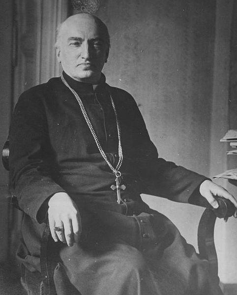 Архієпископ Йосиф Теодорович.