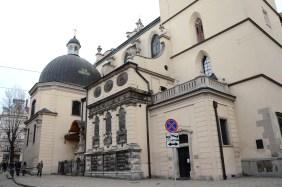Латинський кафедральний собор