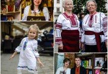 Львів у вишиванках – сім емоційних фото