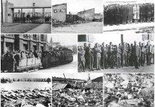 Нацистський концтабір у Львові. Історія у 17 фотографіях