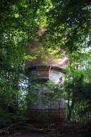 "Водонапірна башта в парку ""Знесіння"""