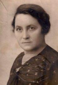 Марія Березовська