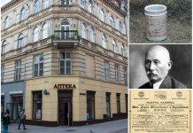 Велика історія маленької аптеки
