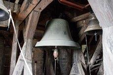 Найбільший дзвін Вежі Корнякта під назвою «Кирило»