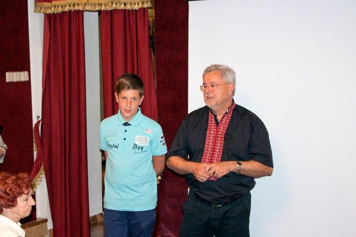 о. Зиновій Микласевич ділиться спогадами про свого батька