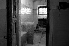 Підвали тюрми на Лонцького. Фото Роман Метельський
