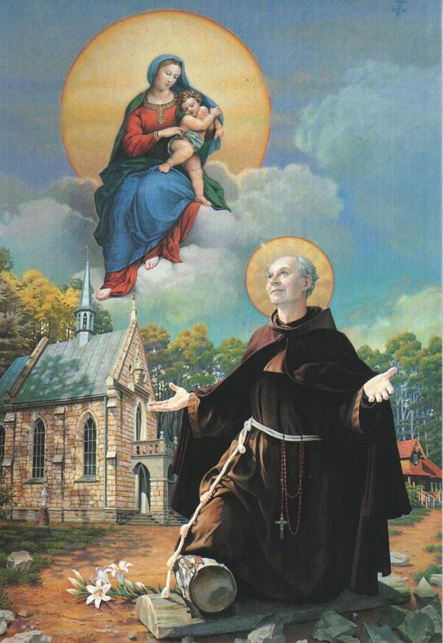 Святий Йоан з Дуклі.