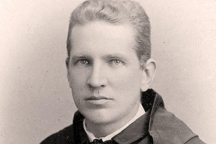 Андрей Шептицький — монах Добромильського монастиря Чину св. Василія Великого, 1888–1892