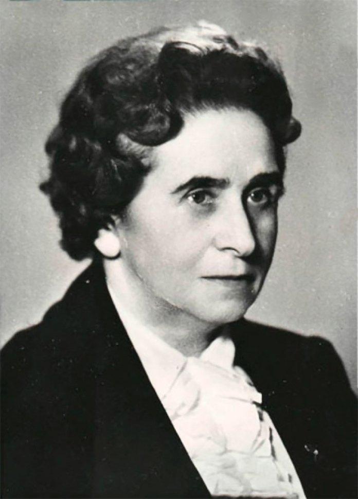 Олена Казімірчак-Полонська