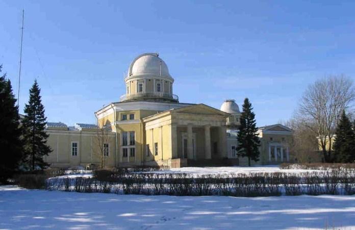 Пулковська обсерваторія