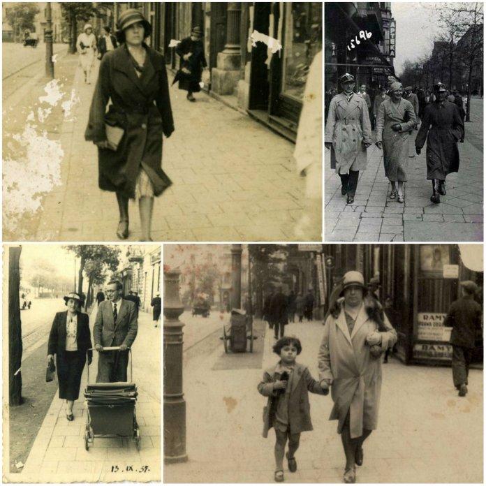 П'ять прогулянок вулицею Леона Сапєги