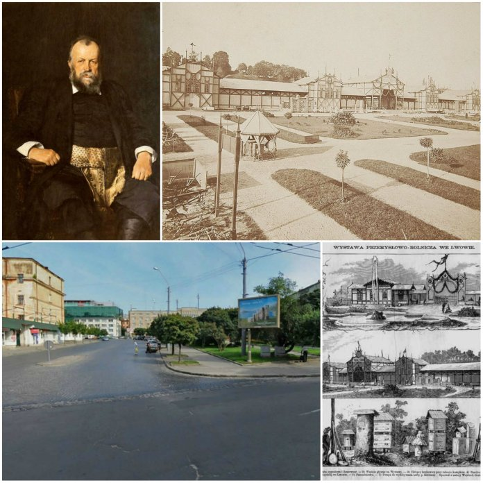 Аграрно-промислова виставка 1877 року у Львові - провісник розквіту Галичини