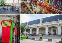 У Львові вперше працював Pop-Up Market