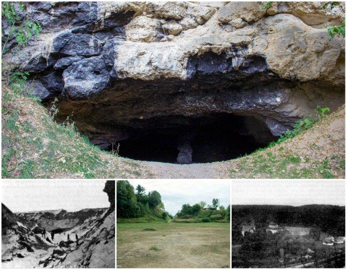 Медова печера, або легенда про про скарб короля Данила