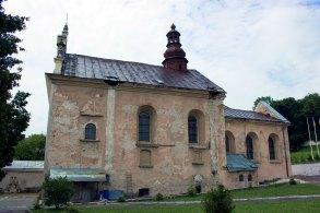 Церква Св. Климента Шептицького. 2015 р.