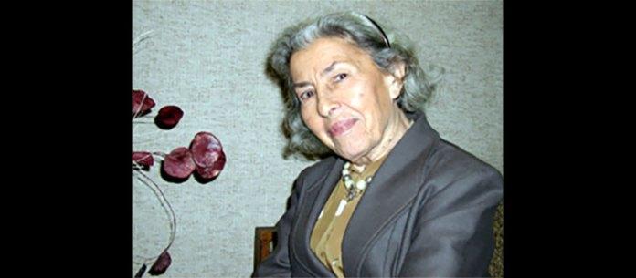 Ольга Кузьмович