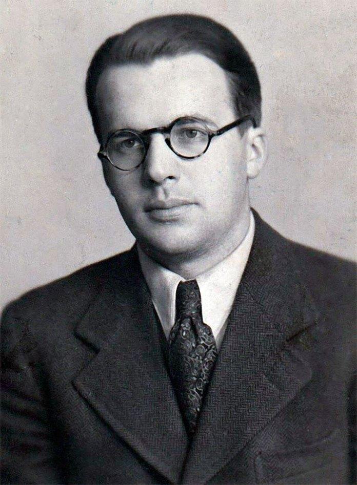Богдан Весоловський
