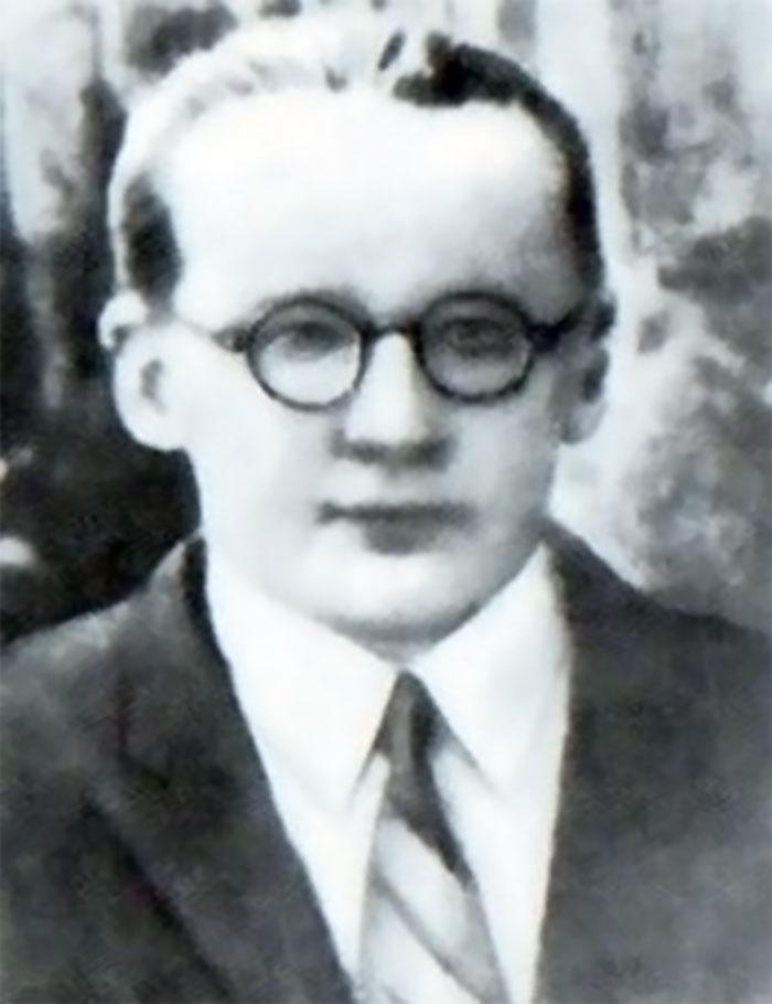 Богдан-Ігор Антонич