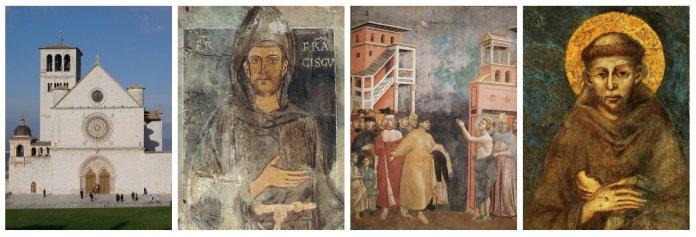 Святий Франциск з Ассижу