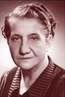 Магдалена Більчинська