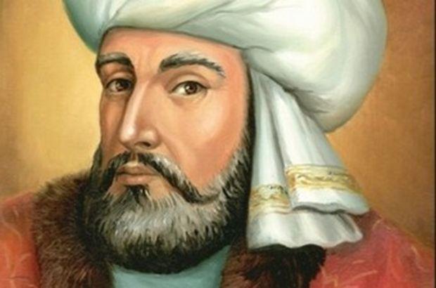 Турецький мандрівник і письменник Евлія Челебі