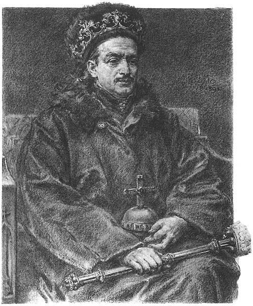 Казимир IV, король Польщі