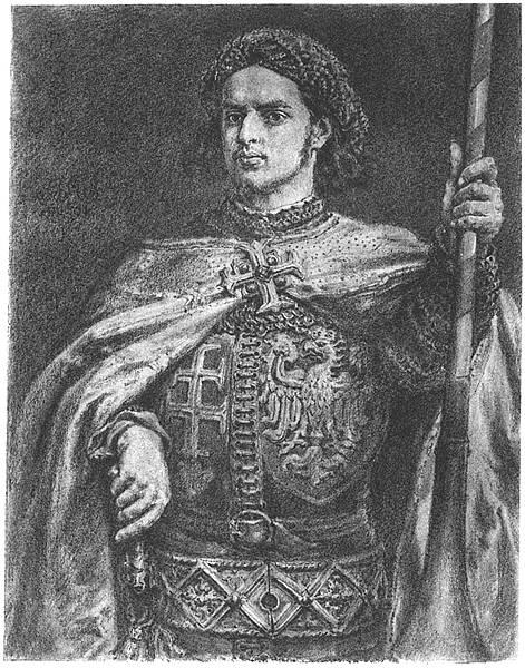 Король Польщі Владислав ІІІ Варненчик
