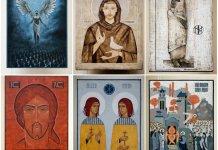 Виставка новітніх ікон відкрилась у Національному музеї у Львові ім. А. Шептицького
