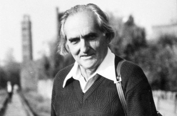 Ярослав Романович Дашкевич