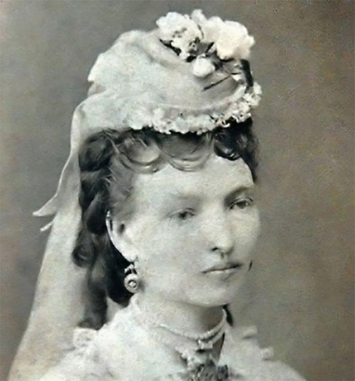 Ольга Рошкевич-Озаркевич