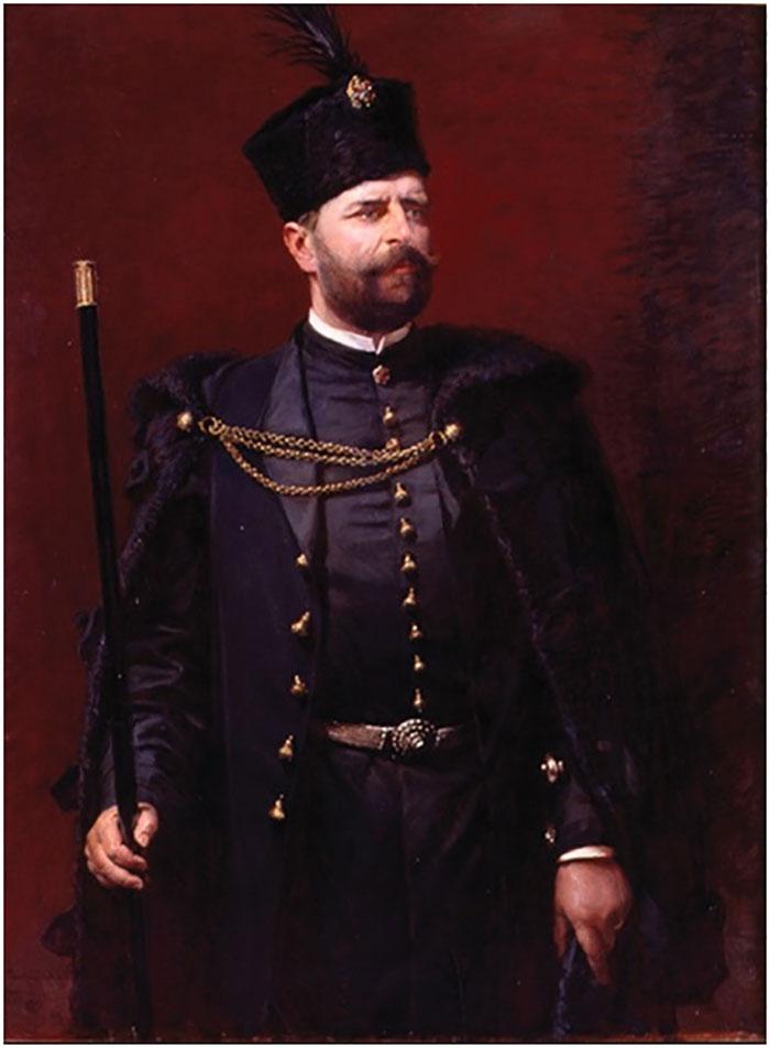 Анджей Потоцький
