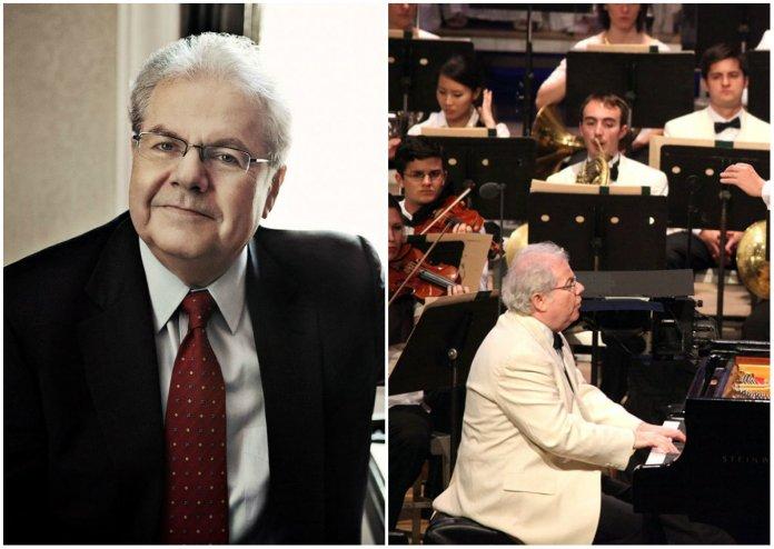 Жива легенда класичної музики зі Львова
