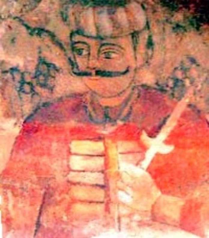 Влад ІІ Цепеш (батько Влада ІІІ Цепеша - Дракули)
