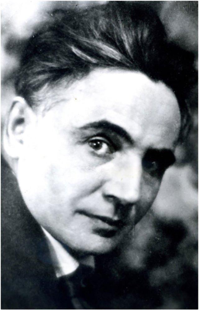 Лесь Курбас — український режисер, актор, теоретик театру, драматург, публіцист, перекладач. Народний артист УРСР.