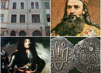 Монетна історія Львова
