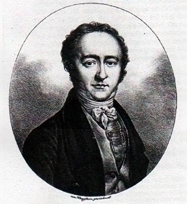Франц Ксавер Вольфганг Моцарт (фото з сайту olehkrysa-competition.com )