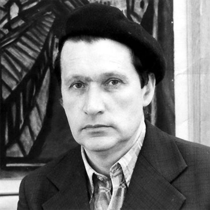Юрій Химич - професор Національної академії образотворчого мистецтва і архітектури, член Національної спілки архітекторів України, почесний член Української академії архітектури.