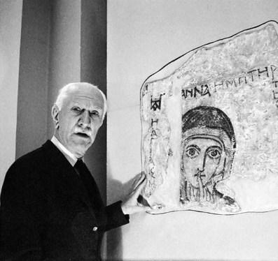 К. Міхаловський. Фото 1970-х.