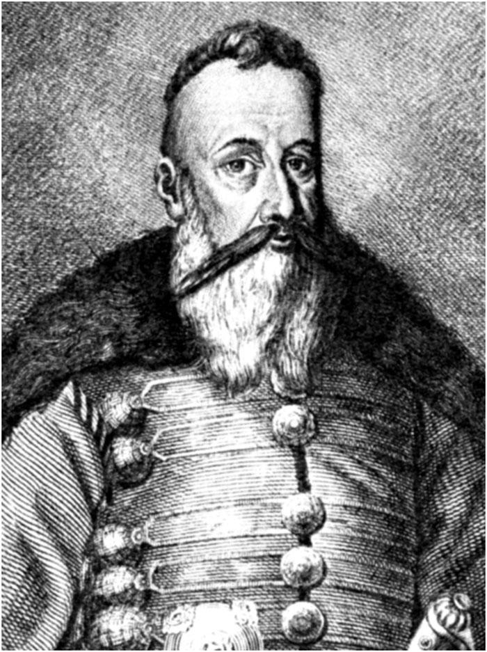 Станіслав Конєцпольський ( 9 лютого 1591—11 березня 1646) — польський шляхтич, воєначальник та державний діяч Речі Посполитої.