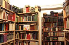 У цій книгарні кожен знайде щось для себе