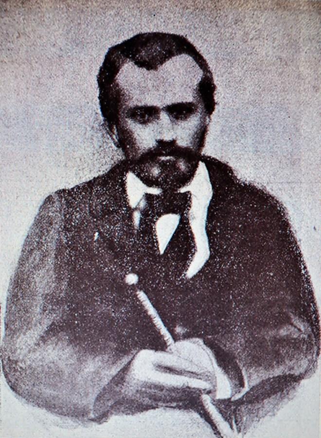 Валерій Лозінський (1837-1861)