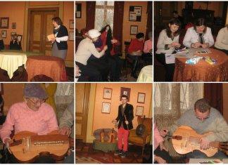 Робота з відвідувачами з вадами зору в музично-меморіальному музеї: можливості та перспективи