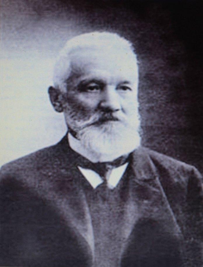 Василь Нагірний (1848 – 1921рр)