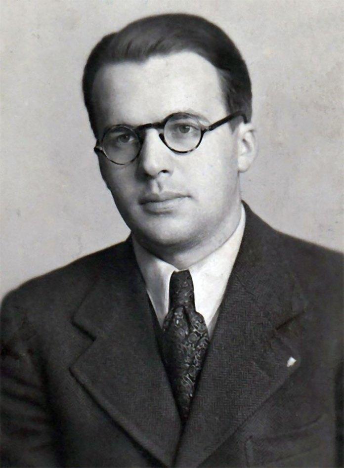 Композитор Богдан Весоловський, перше кохання Ірени Яросевич, після Другої світової війни емігрував до Канади (помер 1971 р.)